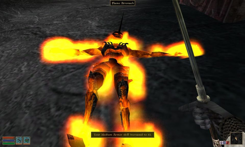 Flame Atronach dispatched.jpg